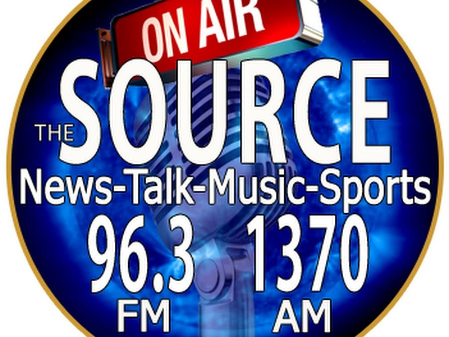 "Interview on ""The Source"""