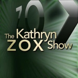 Interview: The Kathryn Zox Show