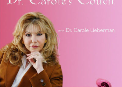 Dr. Carole's Couch