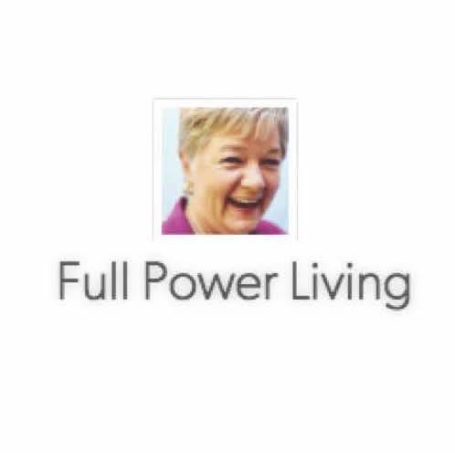 Interview: Full Power Living